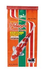 Hikari Wheat Germ Large Pellets 2 kg Koifutter - 1