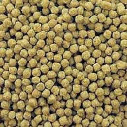 Koifutter AL-Profi-Futter Grower d 3 mm  15 kg