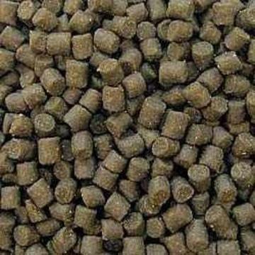 Koifutter AL-Profi-Futter Stör d 2 mm 25 kg