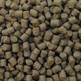 Koifutter AL-Profi-Futter Stör d 6 mm  25 kg