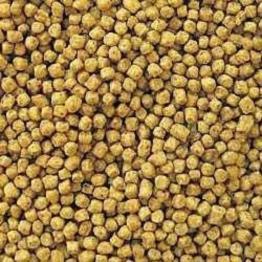 Koifutter AL-Profi-Futter Wheat-Germ d 3 mm  15 kg