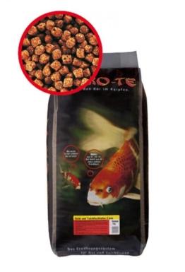 Koifutter Alkote Gold-/ Teichfischfutter (13