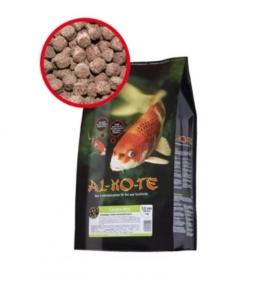 Koifutter Alkote Koifutter Conpro Mix (1 kg / Ø 3 mm) Hauptfutter für die ganze Saison kaufen