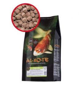 Koifutter Alkote Koifutter Conpro Mix (3 kg / Ø 3 mm) Hauptfutter für die ganze Saison kaufen