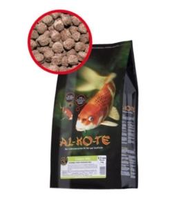 Koifutter Alkote Koifutter Conpro Mix (3 kg / Ø 6 mm) Hauptfutter für die ganze Saison kaufen