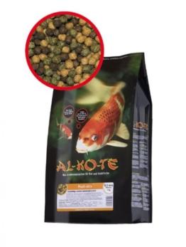 Koifutter Alkote Koifutter Profi Mix (1 kg / Ø 6 mm) Leistungsfutter für Frühjahr u. Herbst kaufen