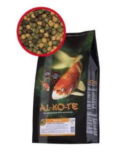 Koifutter Alkote Koifutter Profi Mix (3 kg / Ø 3 mm) Leistungsfutter für Frühjahr u. Herbst kaufen