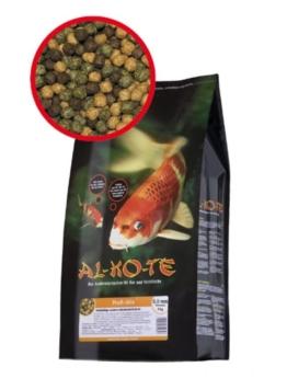 Koifutter Alkote Koifutter Profi Mix (3 kg / Ø 6 mm) Leistungsfutter für Frühjahr u. Herbst kaufen