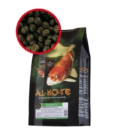 Koifutter Alkote Koifutter Spirulina 7% (1 kg / Ø 3 mm) Spezialfutter zur Farbverbesserung u.- intensität kaufen
