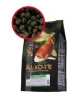 Koifutter Alkote Koifutter Spirulina 7% (1 kg / Ø 6mm) Spezialfutter zur Farbverbesserung u.- intensität kaufen