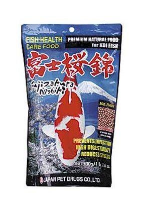 Koifutter Fujizakura Nishiki medium Ø 4 mm