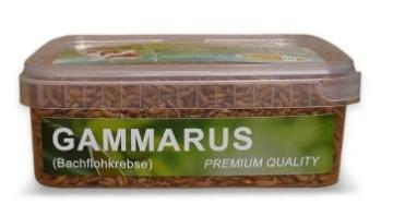 Koifutter Gammarus - Koi Snacks pondovit kaufen