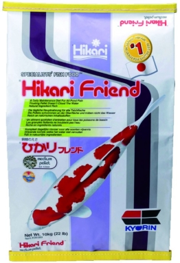 Koifutter Hikari Friend Medium kaufen