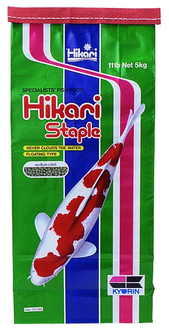 Koifutter Hikari Staple large kaufen