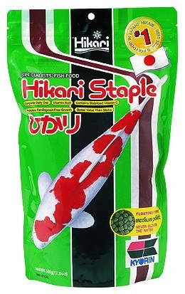 Koifutter Hikari Staple mini kaufen