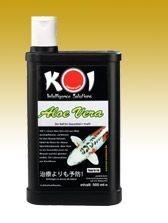 Koifutter Koi Solutions Aloe Vera  500ml (49 Euro/ kg ) kaufen