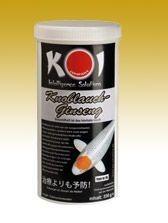 Koifutter Koi Solutions Knoblauch-Ginseng 350g (56