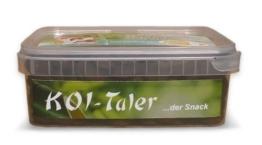 Koifutter Koi Taler - Koi Snack pondovit kaufen