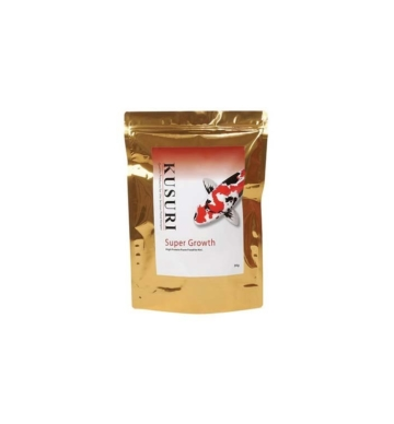 Koifutter Kusuri Paste Super Growth Futter 1 kg kaufen