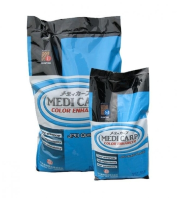 Koifutter Medicarp Color Enhancer 2 kg - L kaufen