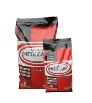 Koifutter Medicarp Health 10 kg - L kaufen