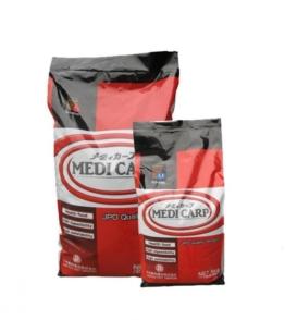 Koifutter Medicarp Health 5 kg - L kaufen