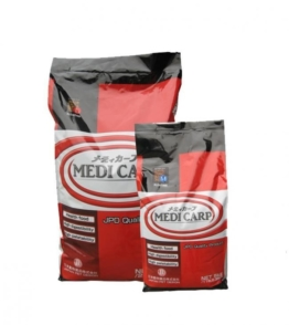 Koifutter Medicarp Health 5 kg - M kaufen