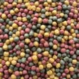 Koifutter Pondlife Koi Allround Mischung 15 kg - Grundfuttermix Red