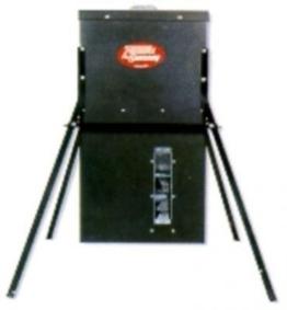 Koifutter Professioneller Futterautomat AF1100 kaufen