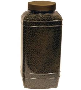 Koifutter SPIRULINA SCHWIMMENDES KOIFUTTER 5 Ltr Behälter (±2 Kg) medium Pellets (6mm) kaufen