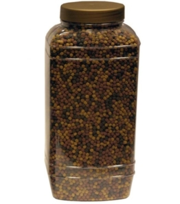 Koifutter SUPREME MIX SCHWIMMENDES KOIFUTTER  5 Ltr Behälter (±2 Kg) medium Pellets (6mm) kaufen