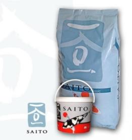 Koifutter Saito Basic 15kg Futter Koi 3