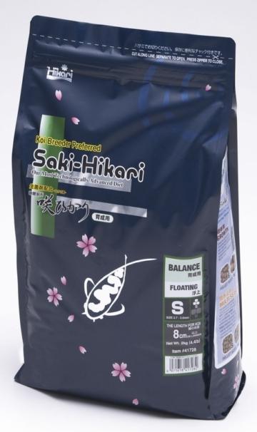 Koifutter Saki-Hikari Balance kaufen