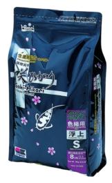 Koifutter Saki-Hikari Color Enhancing kaufen
