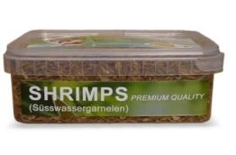 Koifutter Shrimps Koi Snacks pondovit kaufen