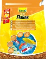 Koifutter Tetra Pond Flakes kaufen