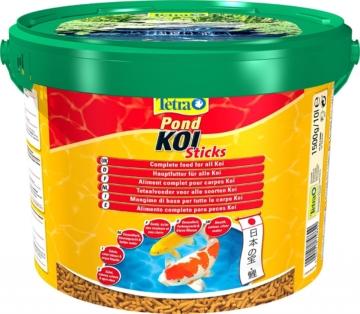 Koifutter Tetra Pond Koi Sticks kaufen