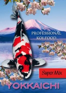 Koifutter Yokkaichi Koifutter Super Mix kaufen