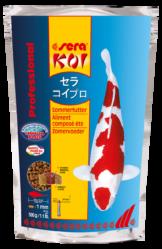 Koifutter sera KOI Professional Sommerfutter kaufen