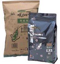 Saki-Hikari Balance Pellets 5 kg Floating M Koifutter (Basic Diet) - 1