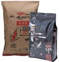 Saki Hikari Koifutter Color Diet Floating M 2 kg - 1
