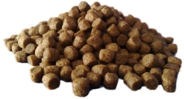 15kg(35L) Kurasu Koifutter Wachstumsfutter 3mm - angereichert mit signifikantem Protein - 1