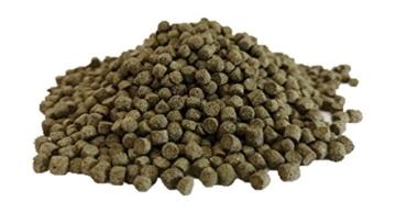 SUI JIN Teichprodukte 12,5kg Koi Elements - growth & color Wachstum u. Farbe Koifutter - 2