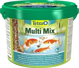 Tetra Pond Multi Mix, 10 L - 1