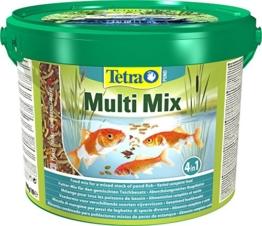 Tetra Pond Multi Mix, 10 L - 1