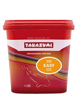 2,5kg Takazumi Easy - 1