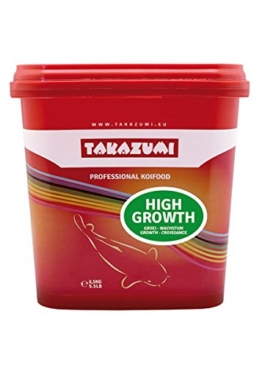 2,5kg Takazumi High Growth - 1