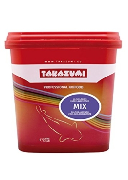 2,5kg Takazumi Mix - 1