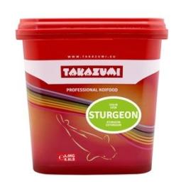 Takazumi Steurvoer 4kg - 1