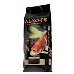 AL-KO-TE Koi Profi - Mix 13,5 kg 6 mm-1PACK - 1